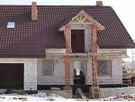 Бригада строителей выполнит строительные работ