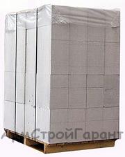 Блоки газосиликатные из ячеистых бетонов Д500 на клей в борисове