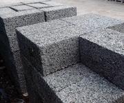 Древоблок (арболит)- замена  газосиликата . Строительные блоки.