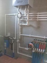 Качественные системы отопления