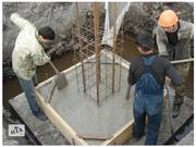 Организация ищет плотника-бетонщика